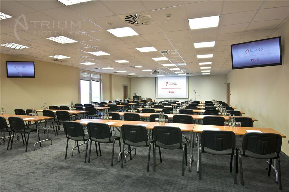 Kongresové a seminárne priestory Hotela ATRIUM HIGH TATRAS