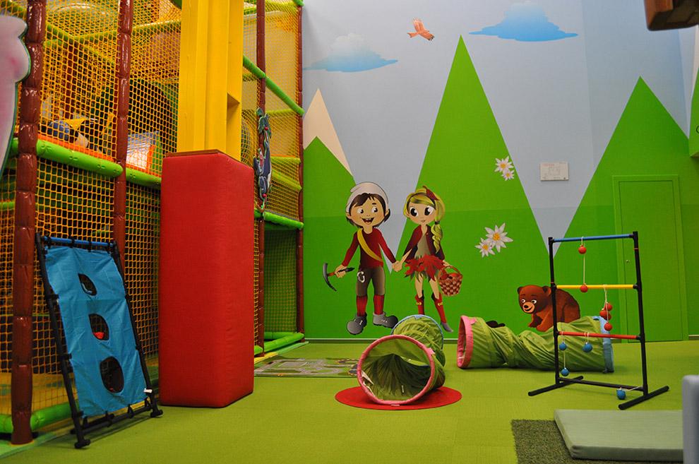 Vybavenie pre deti