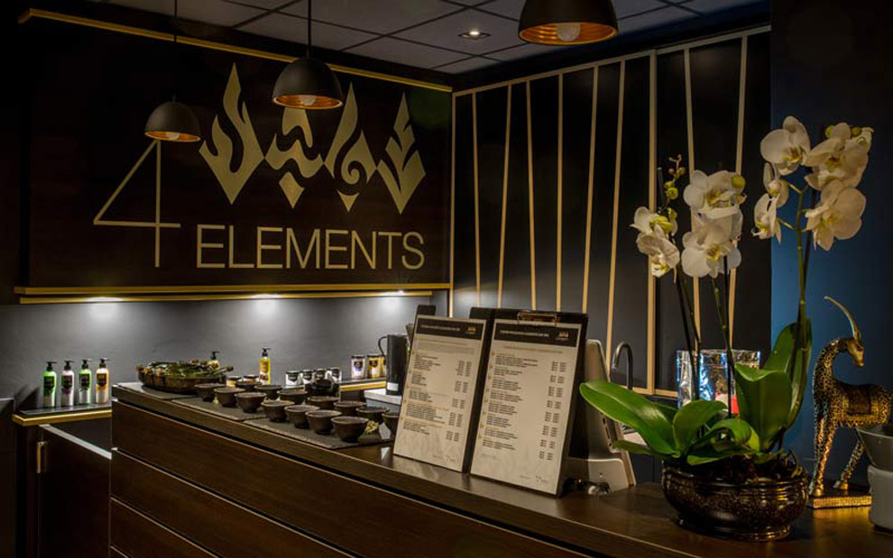 4 Elements Day Spa