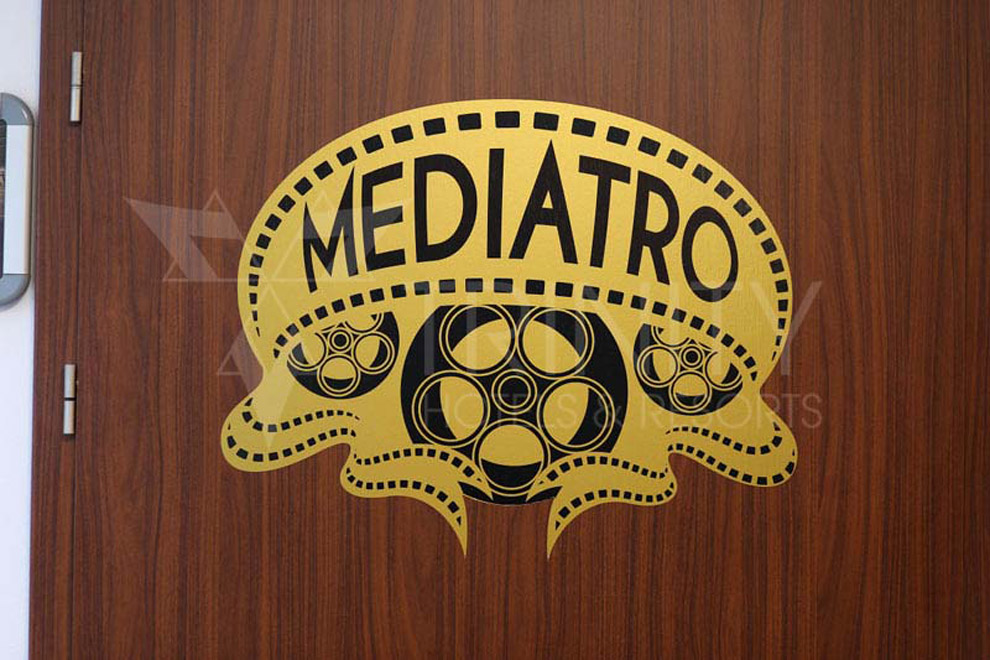 Private Mediatro cinema