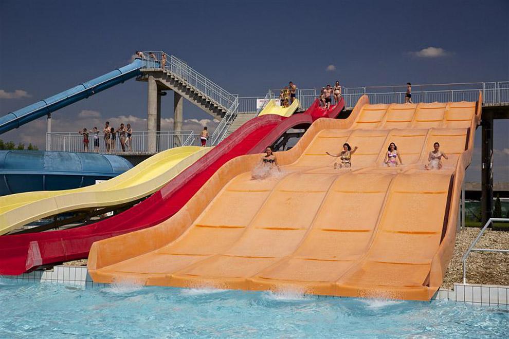 Pobyt Sai wellness & Aquapark