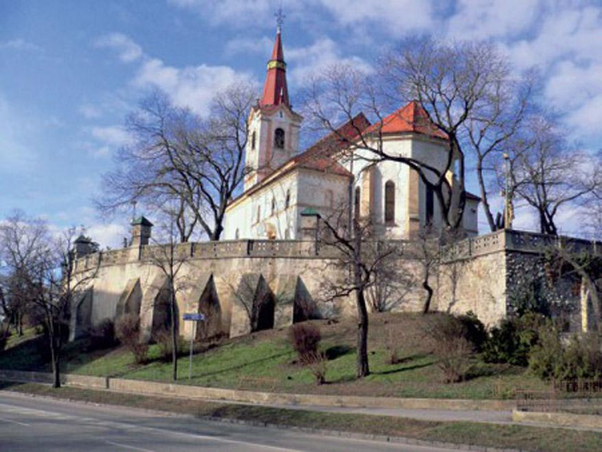 Natural and cultural landmarks