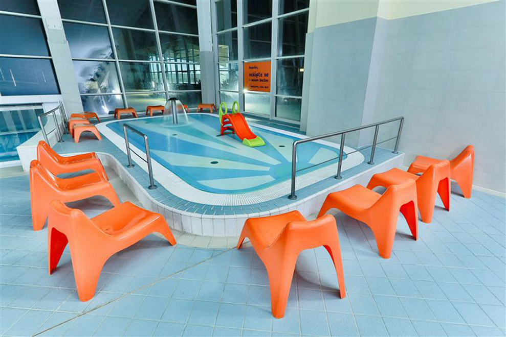 Aquapark & Sai Wellness Price list