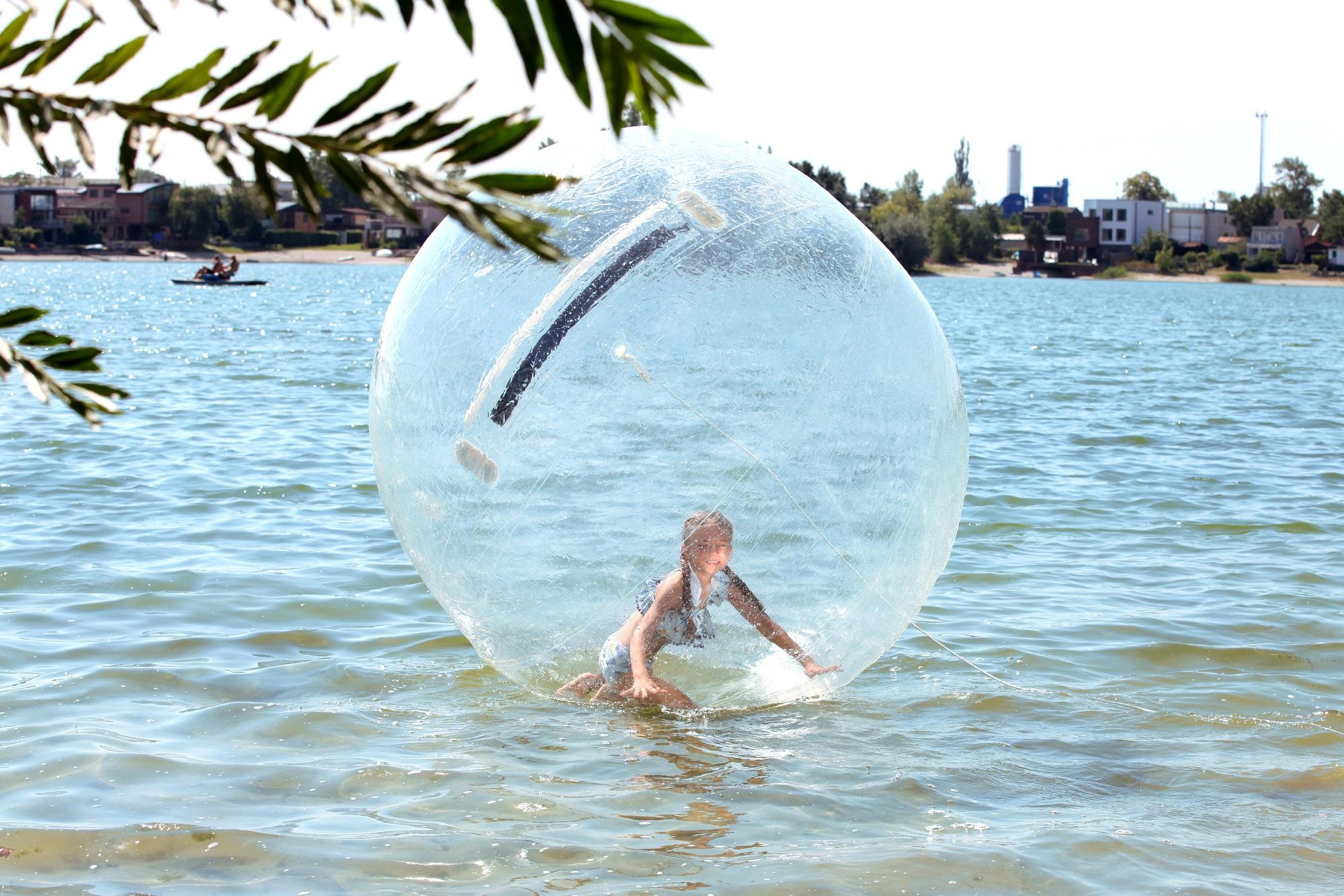 Letná dovolenka v Senec Lake Resort