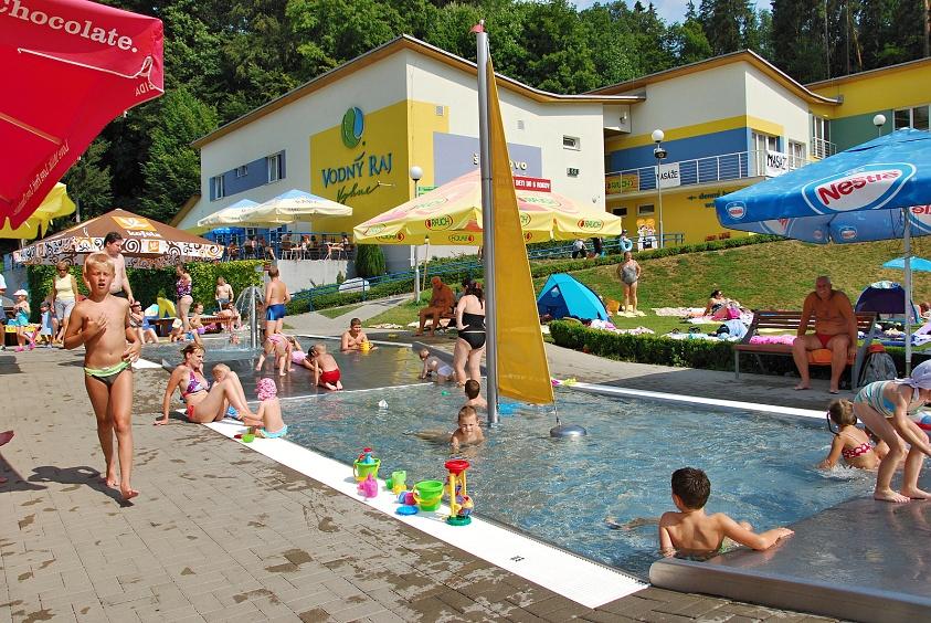 Letné aktivity