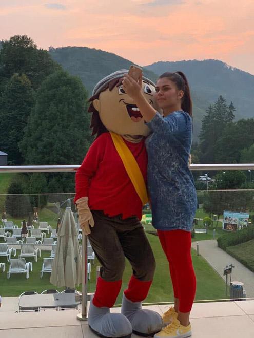 Letná dovolenka vo Vysokých Tatrách