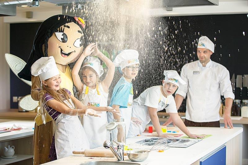 FOODIE – kulinárske zážitkové kurzy, párty a stretnutia